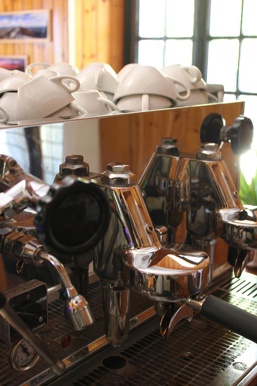 Il caffè - Osteria Irma - Varese