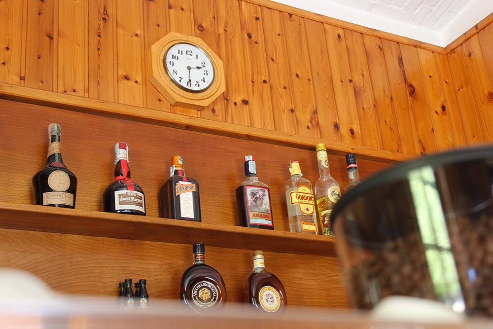 Il bar - Osteria Irma - Varese