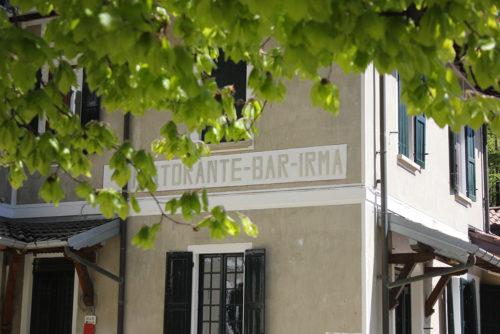 Ristorante Bar Irma - Campo dei Fiori - Varese