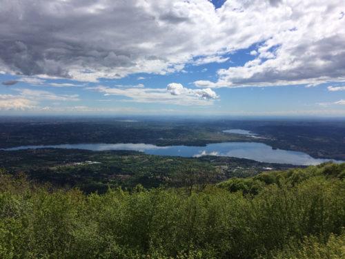 Lago di Varese - Osteria Irma - Varese